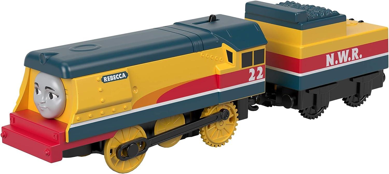 Fisher-Price Thomas & Friends TrackMaster, Rebecca