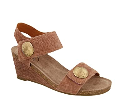Taos Footwear Carousel 2 Sandals