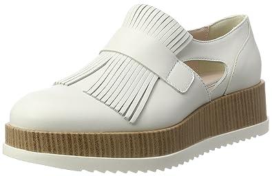 Shoes Tosca Eu MokassinWeißbianco39 Blu Damen Daiquiri v0wN8mnO
