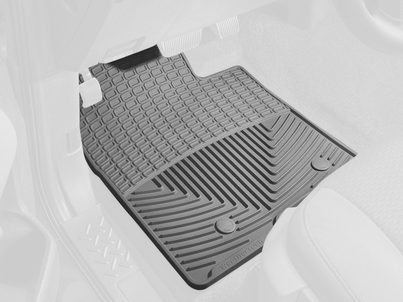 Weathertech floor mats rav4 2012 - Amazon Com Weathertech All Weather Floor Mat For Select Toyota Rav4 Models Automotive