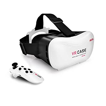 Review LiKee Virtual Reality Headset