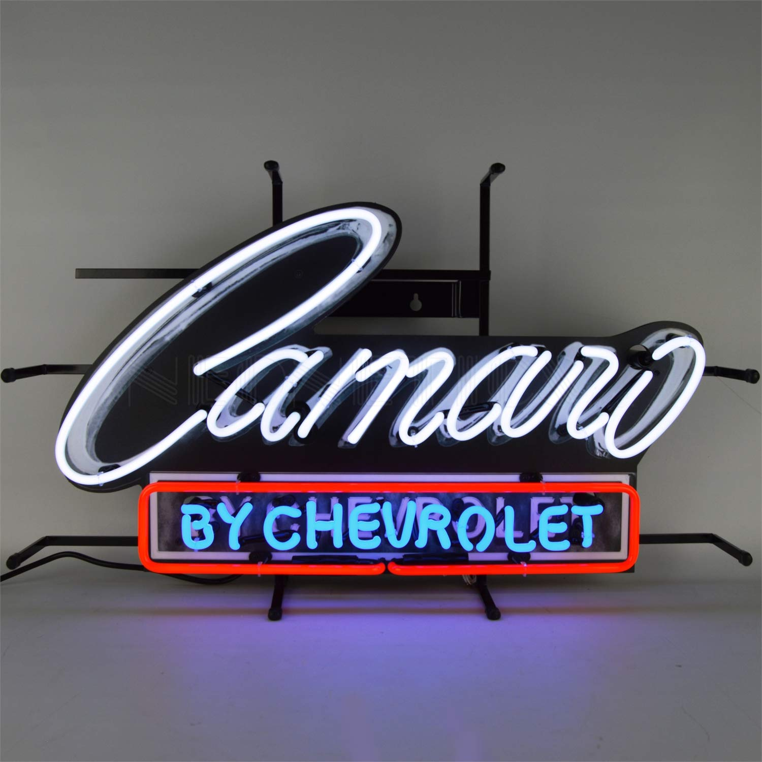 Neonetics Camaro by Chevrolet NEON Sign