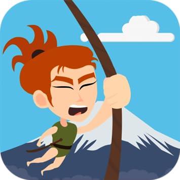 Amazon.com: Super Ninja Rope Climb n Fly: Appstore para Android
