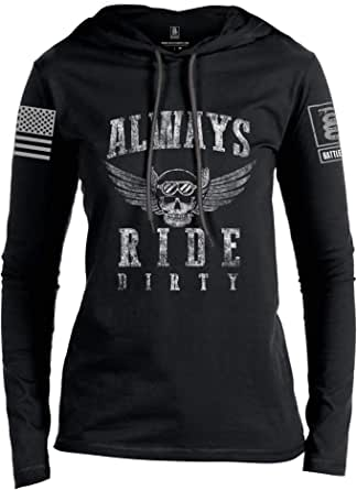 01.26.2013 | T-Shirt for Ridin' Dirty clothing by ... |Ride Dirty Clothes