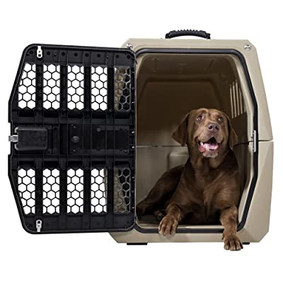 Best Travel Crate for Large Dogs