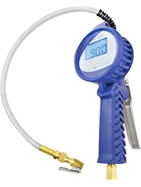 Astro Pneumatic 3018 3-1/2-Inch Digital Tire Inflator with Hose