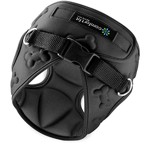Comfort Fit Dog Harness Review