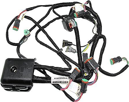 Amazon.com: 235-8202 2358202 Engine Wring Harness - SINOCMP Wiring Harness  for 330D E330D C9 Engine Number Excavator Aftermarket Parts, 3 Month  Warranty: AutomotiveAmazon.com