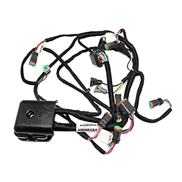 Amazon Com 235 8202 2358202 Engine Wring Harness