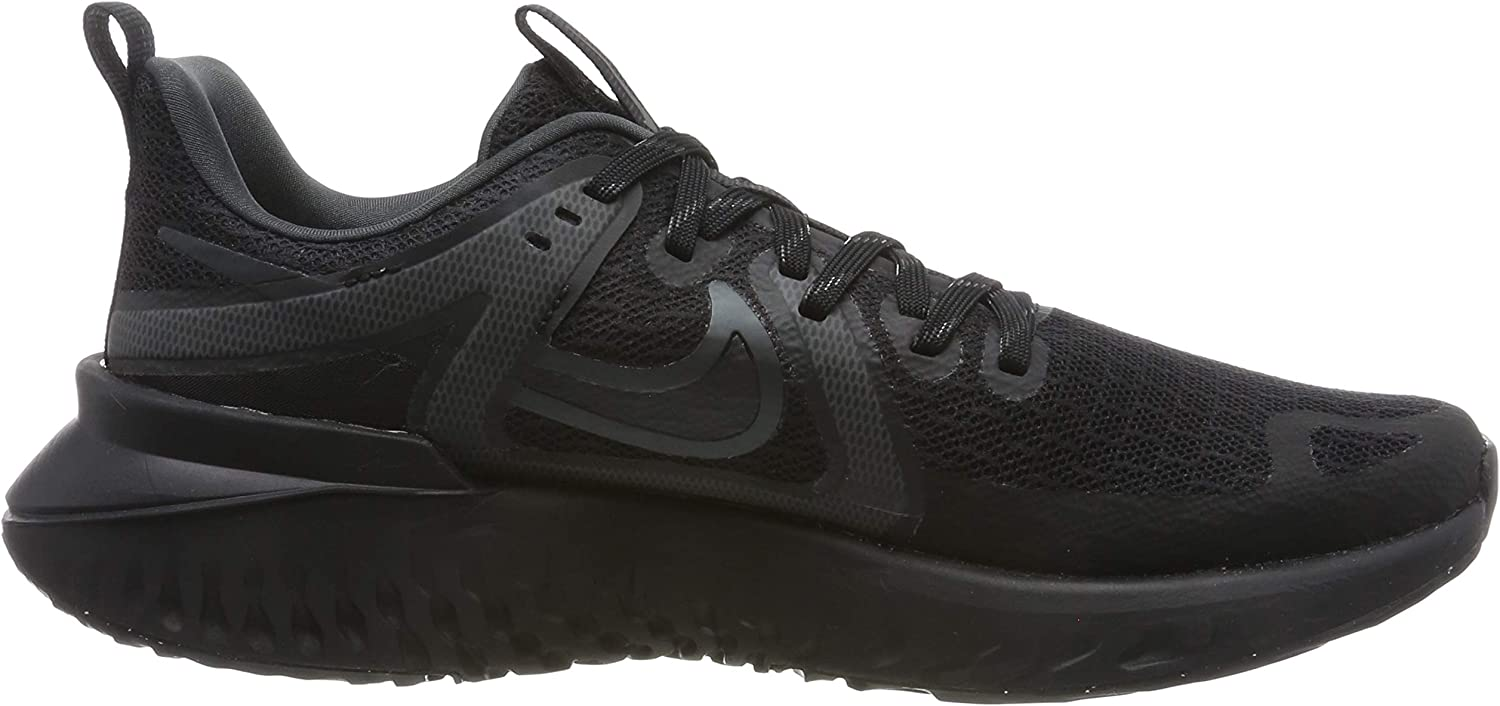 Nike Women's Training Competition Running Shoes, Ember Glow Summit Olio Bianco Black/Anthracite
