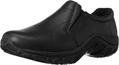 Jungle Moc Pro Grip Work Shoe