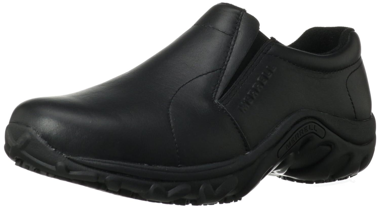 Merrell men's jungle moc pro work shoes