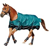 Saxon. 1200D with Gussets Standard Neck Blanket Lite II