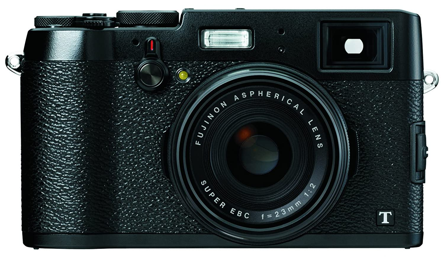 Amazon.com : Fujifilm X100T 16 MP Digital Camera (Black) : Camera & Photo