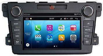 Roverone Quod Core Android System 7 Zoll Doppel Din Elektronik