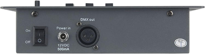 Showtec LED Operator 1 DMX RGB Lighting Controller