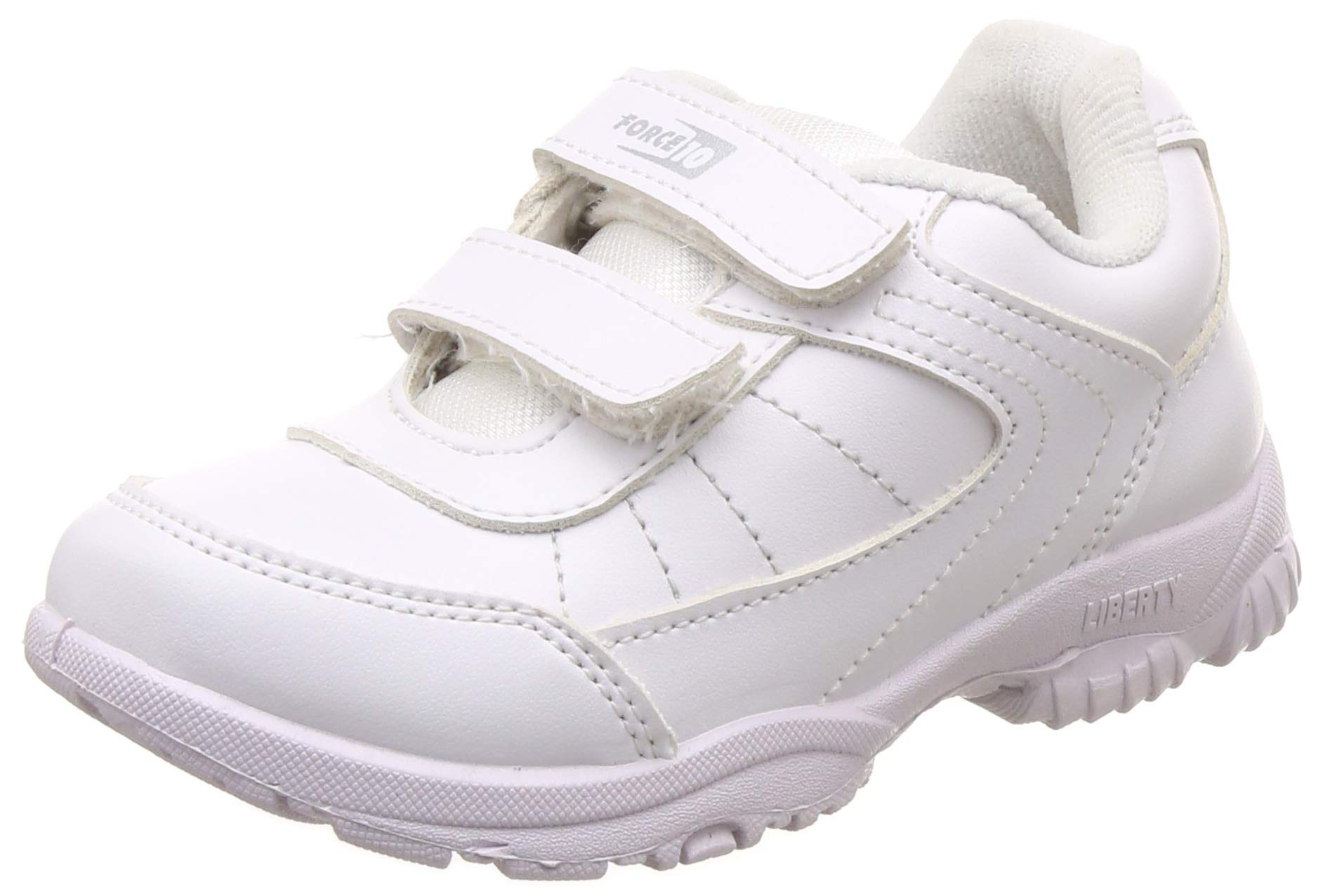 Liberty Schzone DV School Shoes for