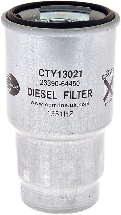 Comline Cty13021 Kraftstofffilter Auto