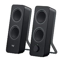 Deals on Logitech Z207 Bluetooth Speaker