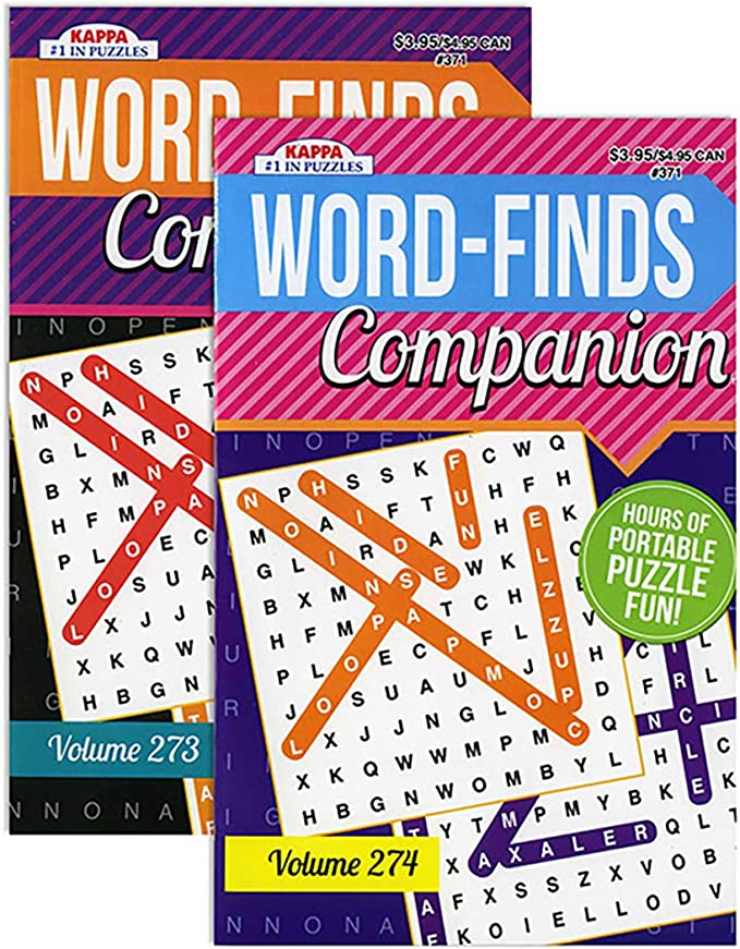 Bulk-buy Find A Word Puzzles Digest Volume #15 192 Pages