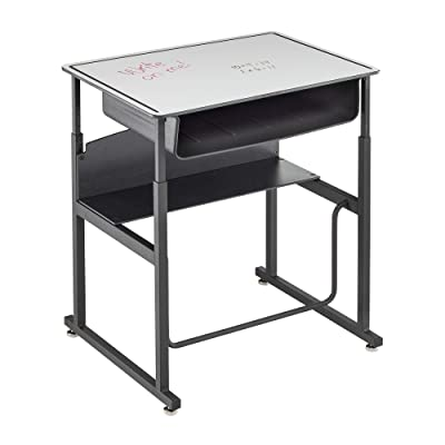 "Safco Alphabetter Desk, 28"" x 20"", Dry Erase: Kitchen & Dining"