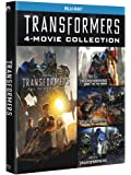 Transformers Quadrilogy (Transformers 4 - L'Era Dell'Estinzione) (Cofanetto 5 Blu-ray)