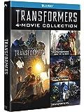 Transformers - Quadrilogia (5 Blu-Ray) [Italia] [Blu-ray]