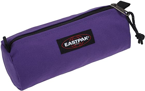 ESTUCHE EASTPAK BERNCHMARK MEDITATE PURPLE: Eastpak: Amazon.es: Ropa y accesorios