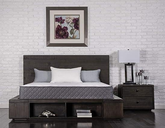 Dreamfoam Bedding Unwind 11.5″ Mattre