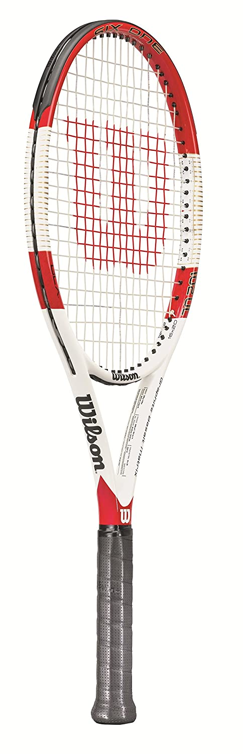 Wilson Six.One 102UL Tennis Racquet