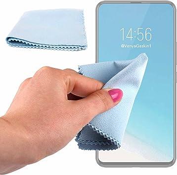 DURAGADGET Gamuza Limpiadora para Smartphone Vivo NEX S, Vivo NEX ...