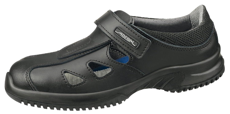 Abeba 1796 – 35 UNI6 UNI6 UNI6 Schuh Sicherheits-Sandale schwarz 1796-48 ed9932