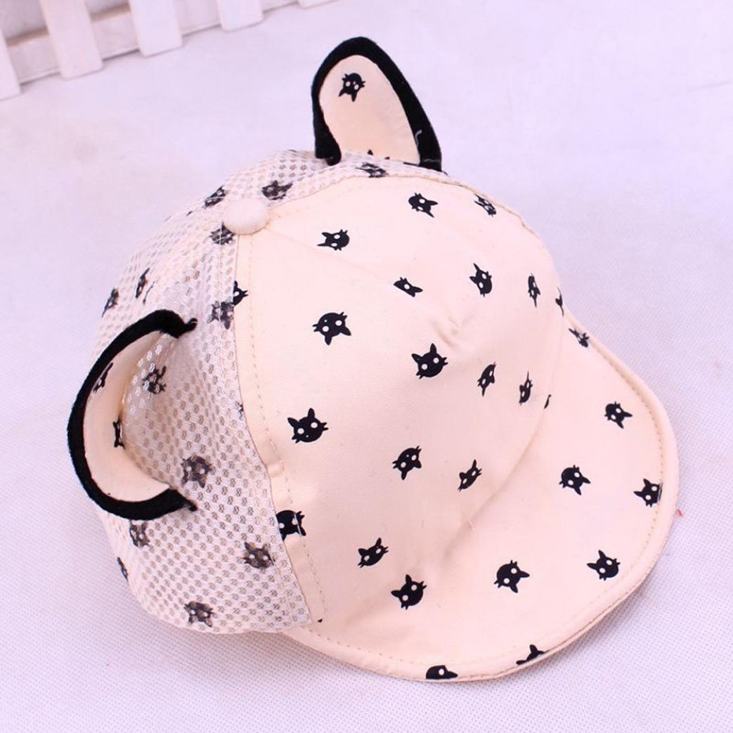 Amazon.com: Voberry® bebé Baby Kids Boys Girls Orejas de ...