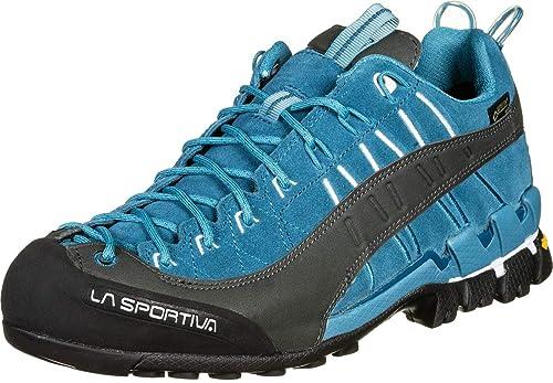 La Sportiva Hyper Woman GTX Fjord, Zapatillas de Senderismo para Mujer: Amazon.es: Zapatos y complementos