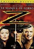 Le Masque de Zorro [Edition Deluxe]
