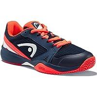 Head Sprint 2.5 Junior, Zapatillas de Tenis Unisex