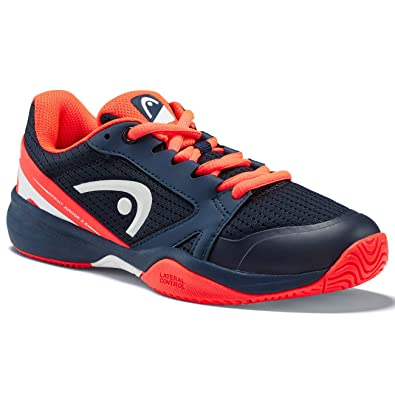 Head Sprint 2.5 Junior, Zapatillas de Tenis Unisex Niños: Amazon ...