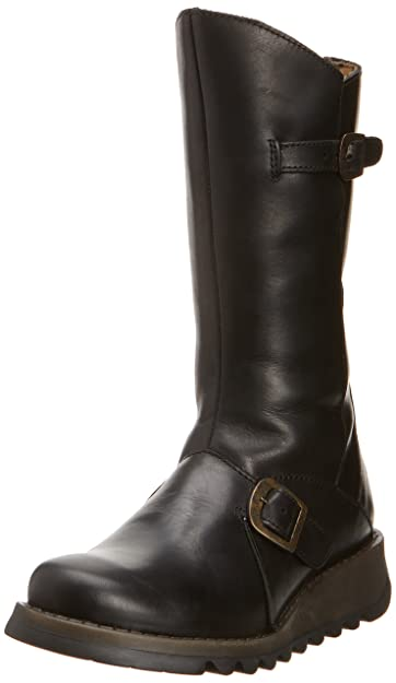 f09e9ae05bb41 Fly London Mes 2 Women s Boots  Amazon.co.uk  Shoes   Bags
