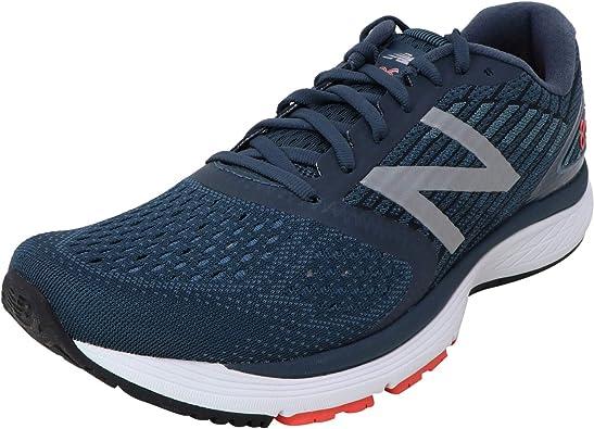 New Balance 860v9 Zapatilla para Correr - AW18-42.5: New Balance: Amazon.es: Zapatos y complementos