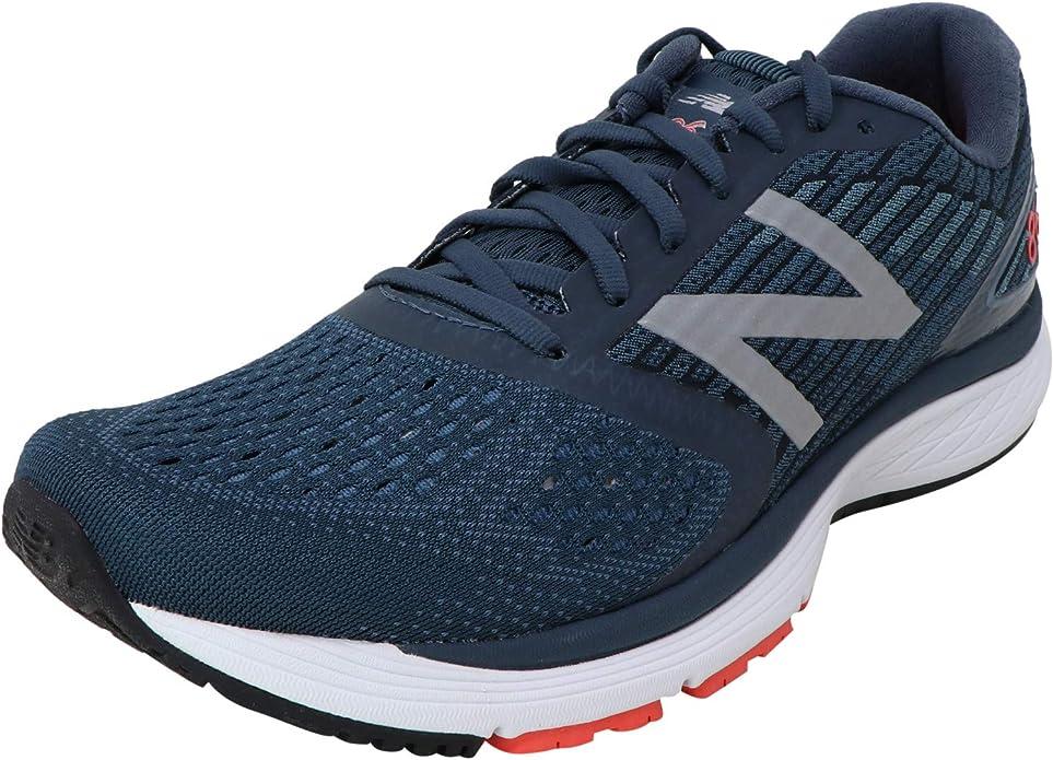 New Balance 860v9 Zapatilla para Correr - AW18-42.5: Amazon.es: Zapatos y complementos