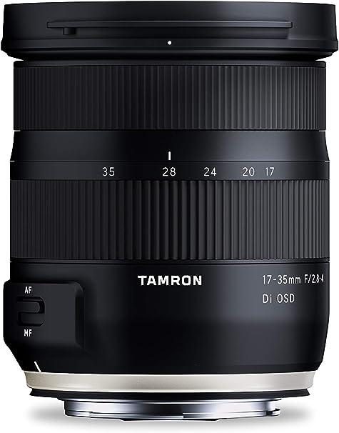 Tamron 17 35mm F 2 8 4 Di Osd Für Canon Ef Kamera