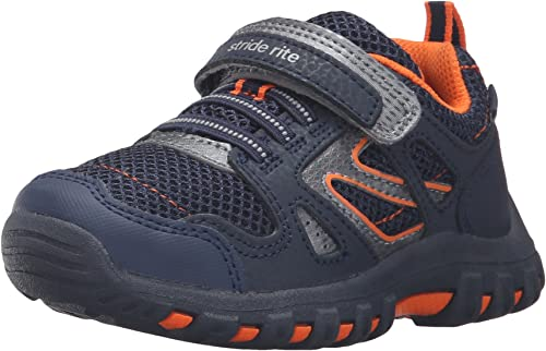 5. Stride Rite Made 2 Play Artin Athletic Sneaker