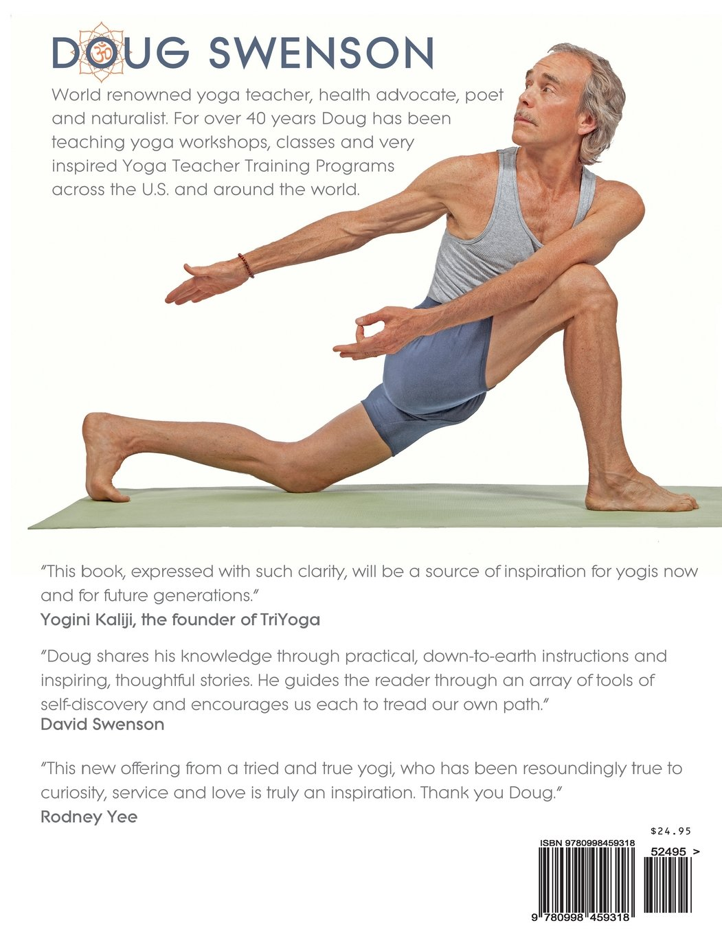 Pioneering Vinyasa Yoga: The Adventure and Daily Practice ...