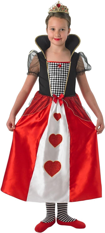 Alicia en el país de las maravillas - Disfraz Infantil - Edad 9-10 ...