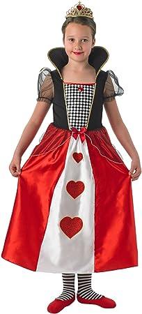 Alicia en el país de las maravillas - Disfraz Infantil - Edad 9-10 - 140cm