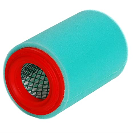 HIFROM Air Filter Element Cleaner for Yamaha Big Bear 250 YFM250B 400 YFM400 YFM400FB YFM400F YFM400FB Bear Tracker 250 YFM250X YFM250B YFM250XH ...