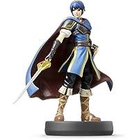 Marth amiibo - Wii U Super Smash Bros. Edition