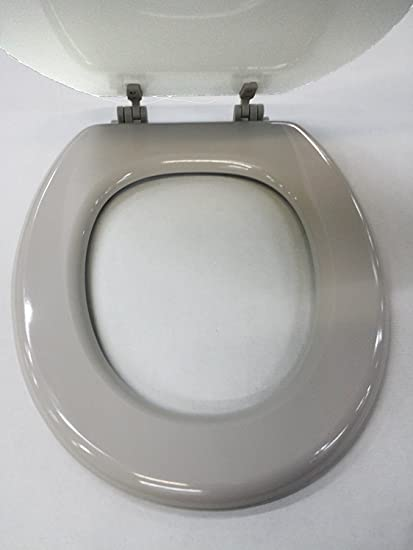 Comfort Seats C8033-00 Elongated Toilet Seat