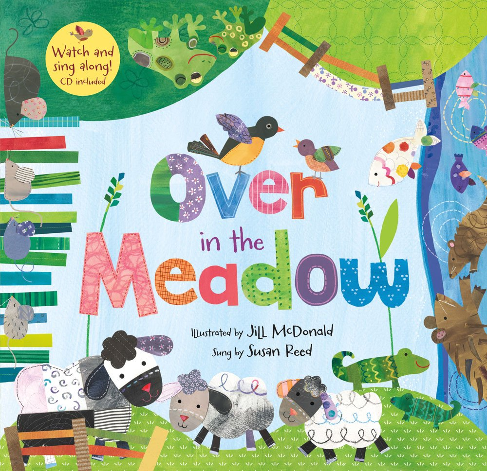 Download Over in the Meadow ebook