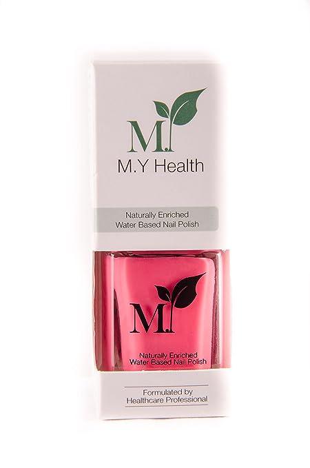 M.Y salud [Harley calle] (* nueva formulación rosa) antifungal naturales y vitaminas
